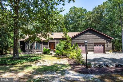 Single Family Home For Sale: 25340 Depue Landing Way