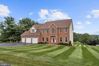 Carroll County Single Family Home For Sale: 1800 Bennett Road