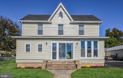 Sykesville MD Single Family Home For Sale: $339,900