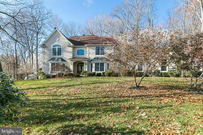 Carroll County Rental For Rent: 2163 Misty Meadow Road