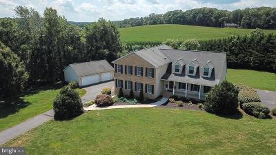 Carroll County Single Family Home For Sale: 2153 Enoff Drive