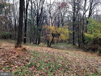 Sykesville Residential Lots & Land For Sale: Oakland Road