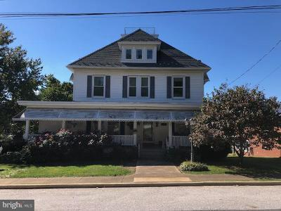 New Windsor Single Family Home For Sale: 103 Blue Ridge Avenue
