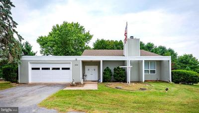 Carroll County Single Family Home For Sale: 564 Marshall Drive