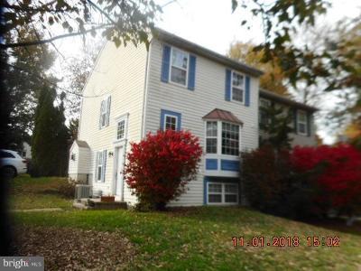Hampstead Single Family Home For Sale: 653 Retriever Drive
