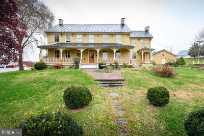 Carroll County Single Family Home For Sale: 120 Water Street