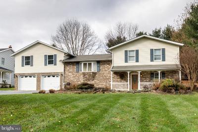 Carroll County Single Family Home For Sale: 3130 Southwestern Avenue