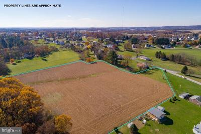 Hampstead Residential Lots & Land For Sale: 1553 Fairmount Road