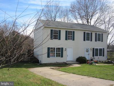 Sykesville Single Family Home For Sale: 7577 Braemar Court
