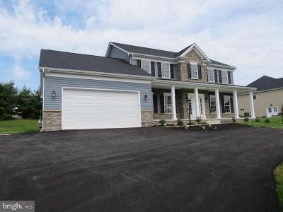Sykesville, Eldersburg Single Family Home For Sale: 105 Possible Quest Drive