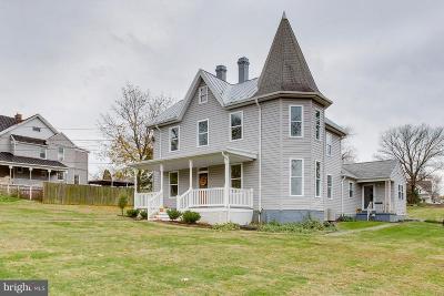Carroll County Single Family Home For Sale: 506 S Main Street