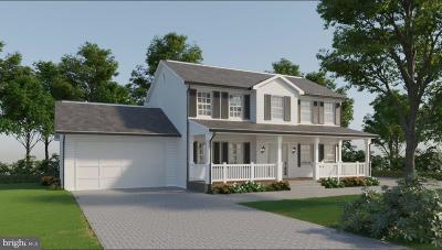 Carroll County Single Family Home For Sale: Buffalo Road