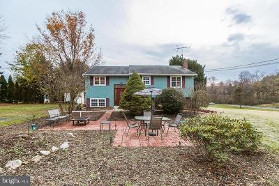 Finksburg Single Family Home For Sale: 3256 Sykesville Road