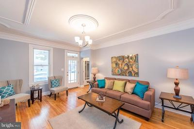 Westminster Single Family Home For Sale: 102 1/2 Pennsylvania Avenue