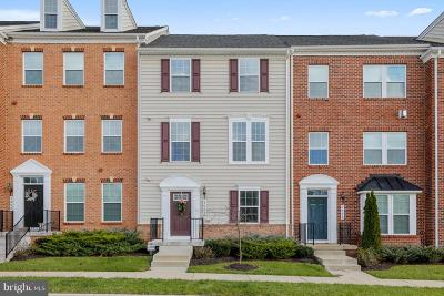 Sykesville MD Townhouse For Sale: $365,000