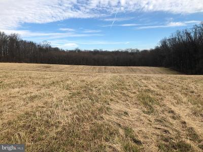 Carroll County Residential Lots & Land For Sale: Deer Park