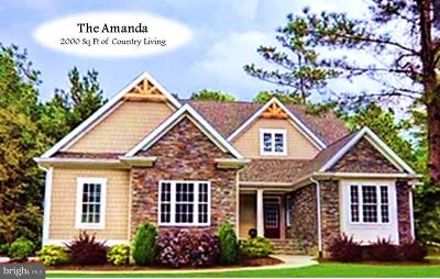 Carroll County Single Family Home For Sale: Lot 13 Garstlynn Court