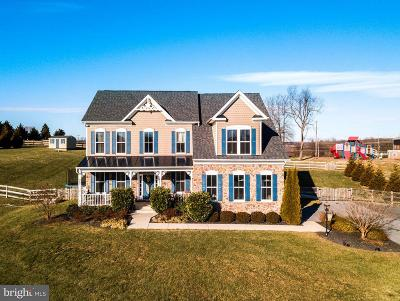 Single Family Home For Sale: 1264 Cambria Road