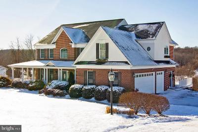Single Family Home For Sale: 1462 Omara Road