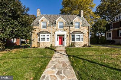 Westminster Single Family Home For Sale: 44 W Green Street