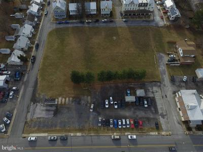 Residential Lots & Land For Sale: 222 E Green Street