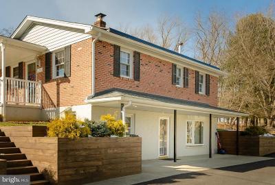 Sykesville, Eldersburg Single Family Home For Sale: 120 Schoolhouse Road