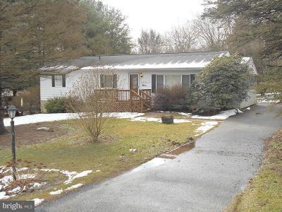 Finksburg Single Family Home For Sale: 2405 Fielding Drive