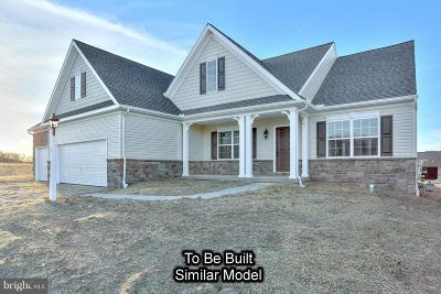 Carroll County Single Family Home For Sale: Peach Tree Drive