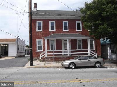 Carroll County Rental For Rent: 276 E Main Street