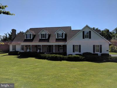 Westminster Single Family Home For Sale: 615 Mel Court