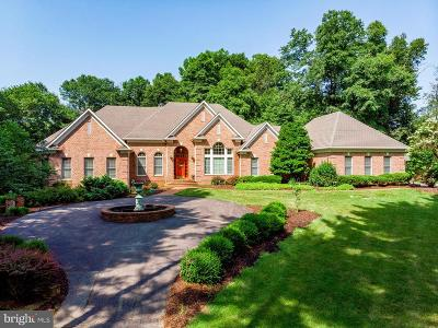 Carroll County Single Family Home For Sale: 2411 Summer Field Drive