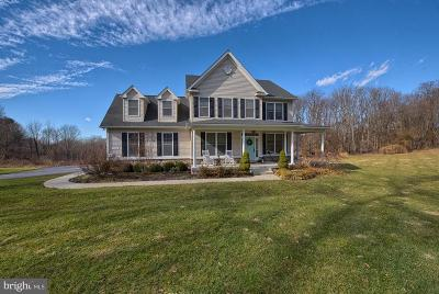 Carroll County Single Family Home For Sale: 3116 Cardinal Drive