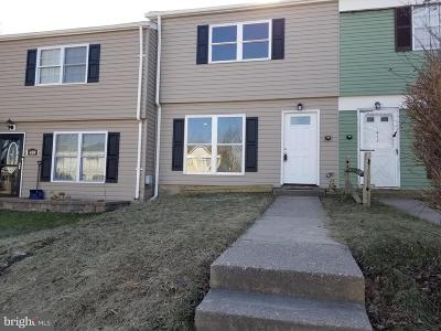 Carroll County Rental For Rent: 410 Red Tulip Court