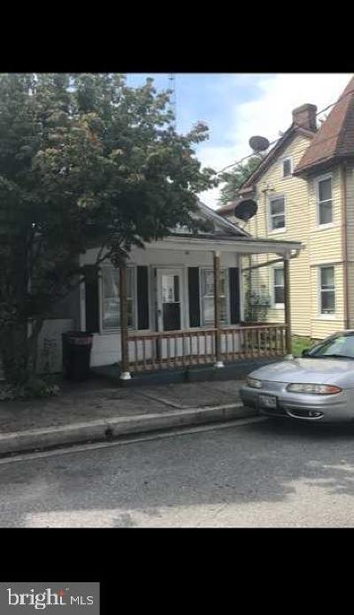 Carroll County Rental For Rent: 125 Church Street