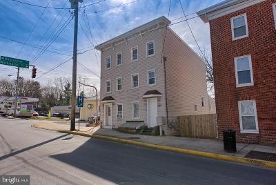 Carroll County Rental For Rent: 298 E Main Street #3