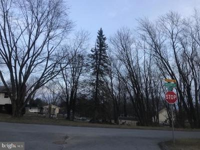 Woodbine Residential Lots & Land For Sale: Manor Drive