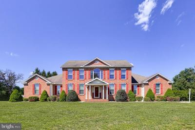 Carroll County Single Family Home For Sale: 4744 Maple Grove Road