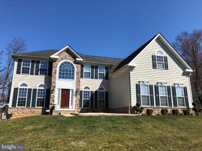 Sykesville, Eldersburg Single Family Home For Sale: 492 Crusader Drive