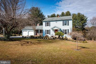 Reisterstown Single Family Home For Sale: 3420 Buttonwood Court