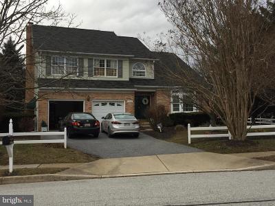 Sykesville Single Family Home For Sale: 7106 Norris Avenue