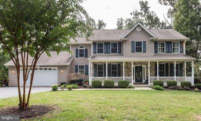 Carroll County Single Family Home For Sale: 1036 Pleasant Valley Road