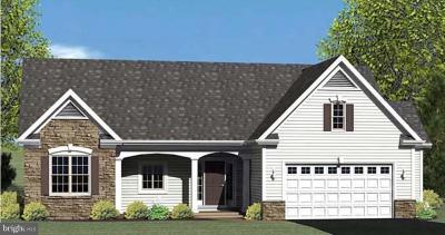Hampstead Single Family Home For Sale: Millers Station Rd.