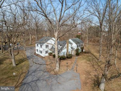 Taneytown Single Family Home For Sale: 5760 S Taneytown-Emmitsburg Road