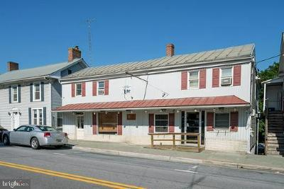Single Family Home For Sale: 17 N Main Street