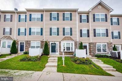 Carroll County Condo For Sale: 6515 Dundee Drive #235