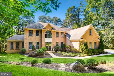 Reisterstown Single Family Home For Sale: 2010 Bonhill Drive