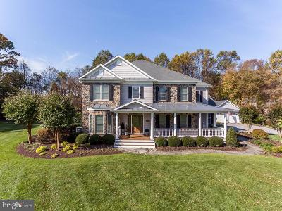 Finksburg Single Family Home For Sale: 3424 Old Gamber Road