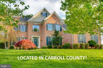 Reisterstown Single Family Home For Sale: 3365 Lawndale Road