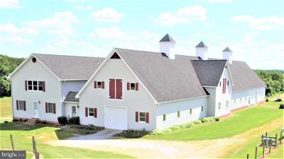 Hampstead Single Family Home For Sale: 124 Weaver Lane