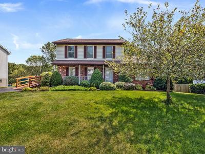 Sykesville Single Family Home For Sale: 6211 Monroe Avenue